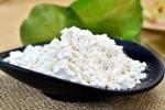 Công dụng của bột sắn dây đối với sức khỏe